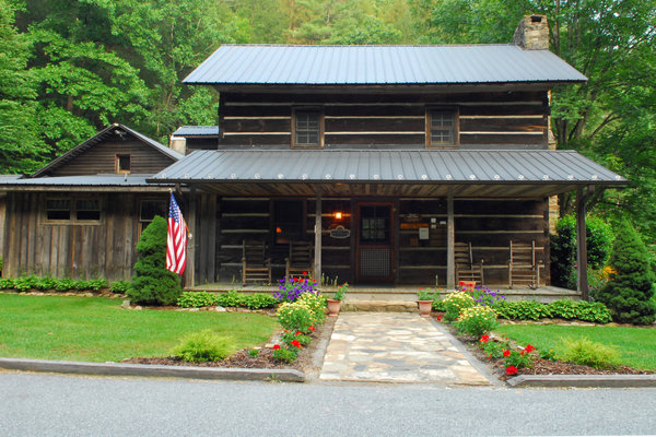 Horse Properties Near Leatherwood Mountains Nc