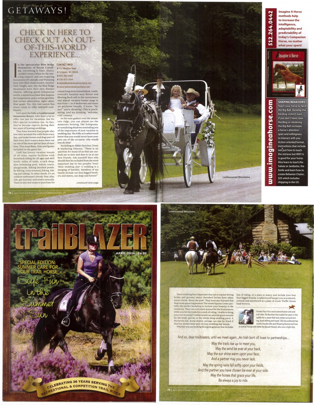 trail blazer feature april 2014
