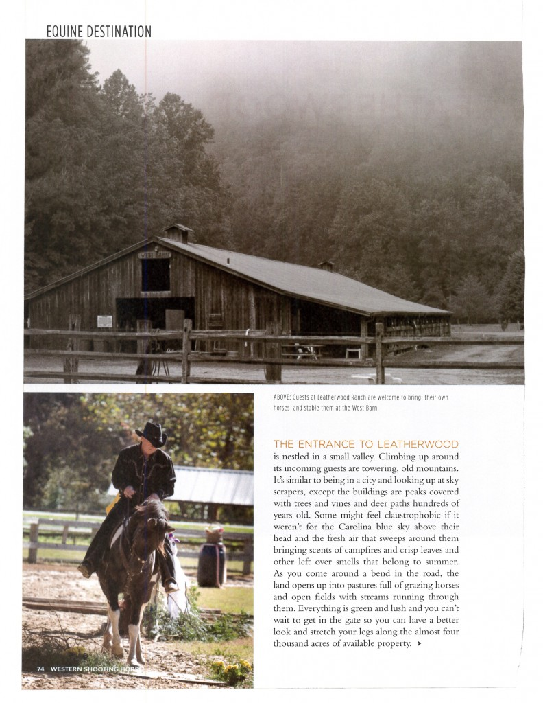 Leatherwood Mountains October Travel article  Western Shooting Horse_Page_4
