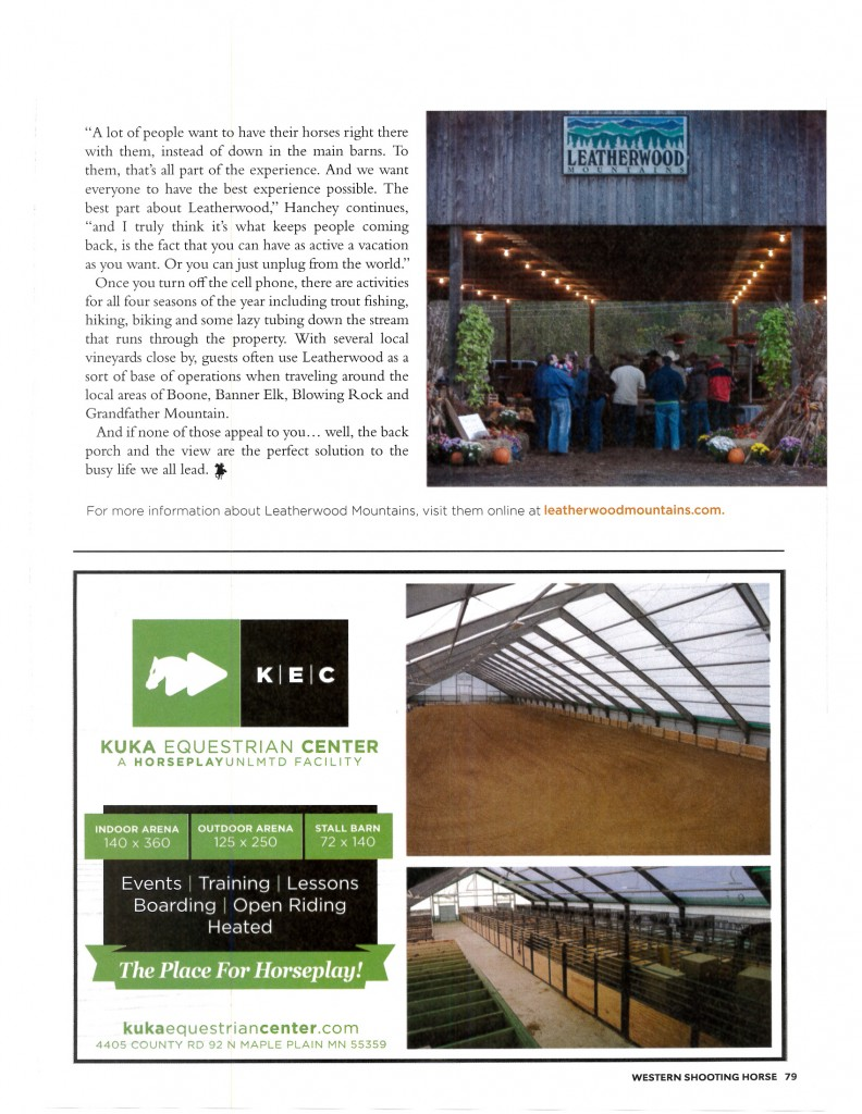 Leatherwood Mountains October Travel article  Western Shooting Horse_Page_9