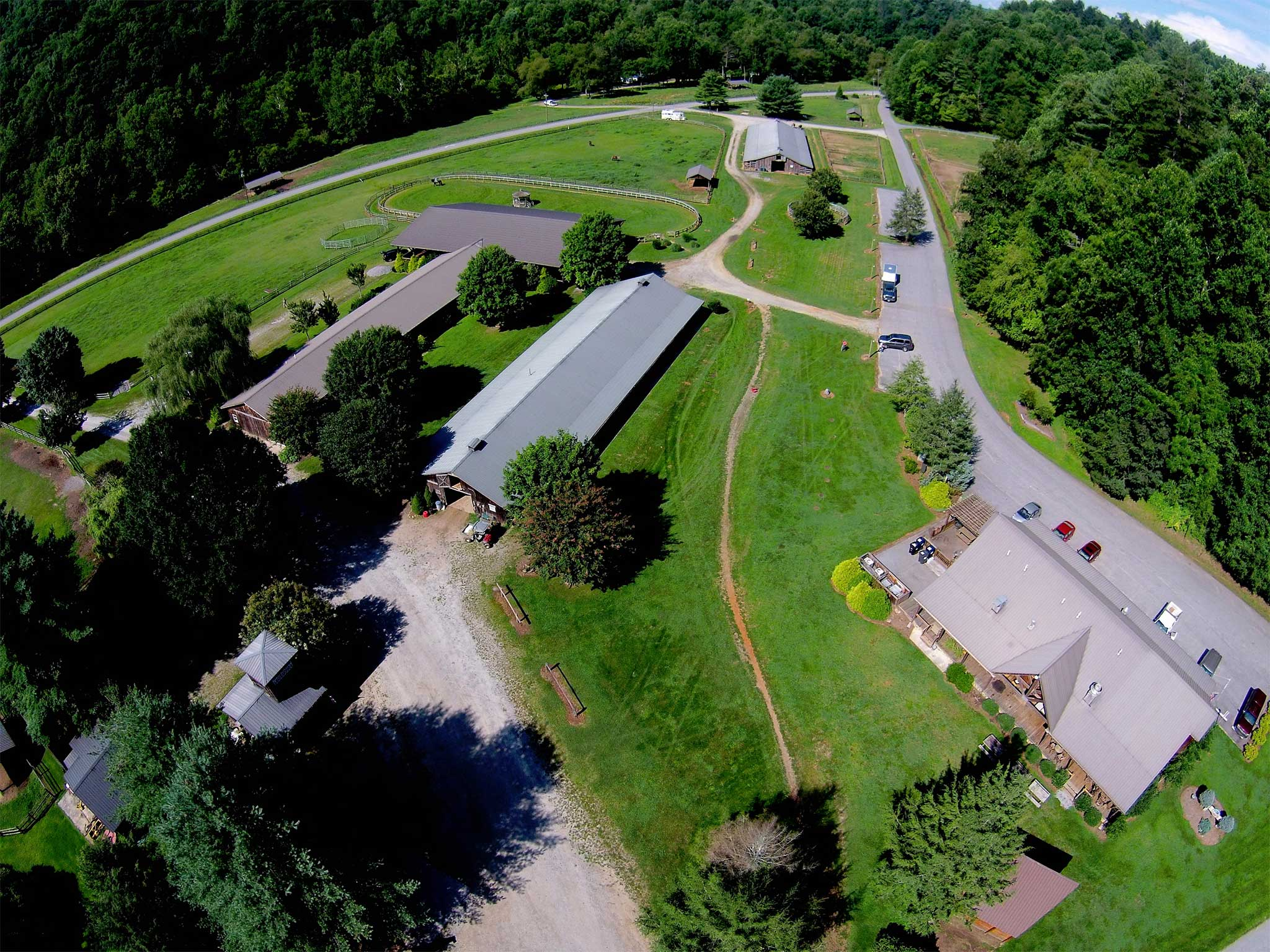 leatherwood-stables-aerial