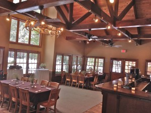 Leatherwood Catering Tasting Event