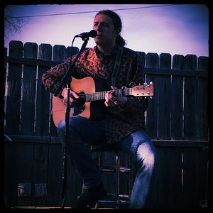Live Music with Brooks Forsyth