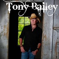 Live Music with Tony Bailey