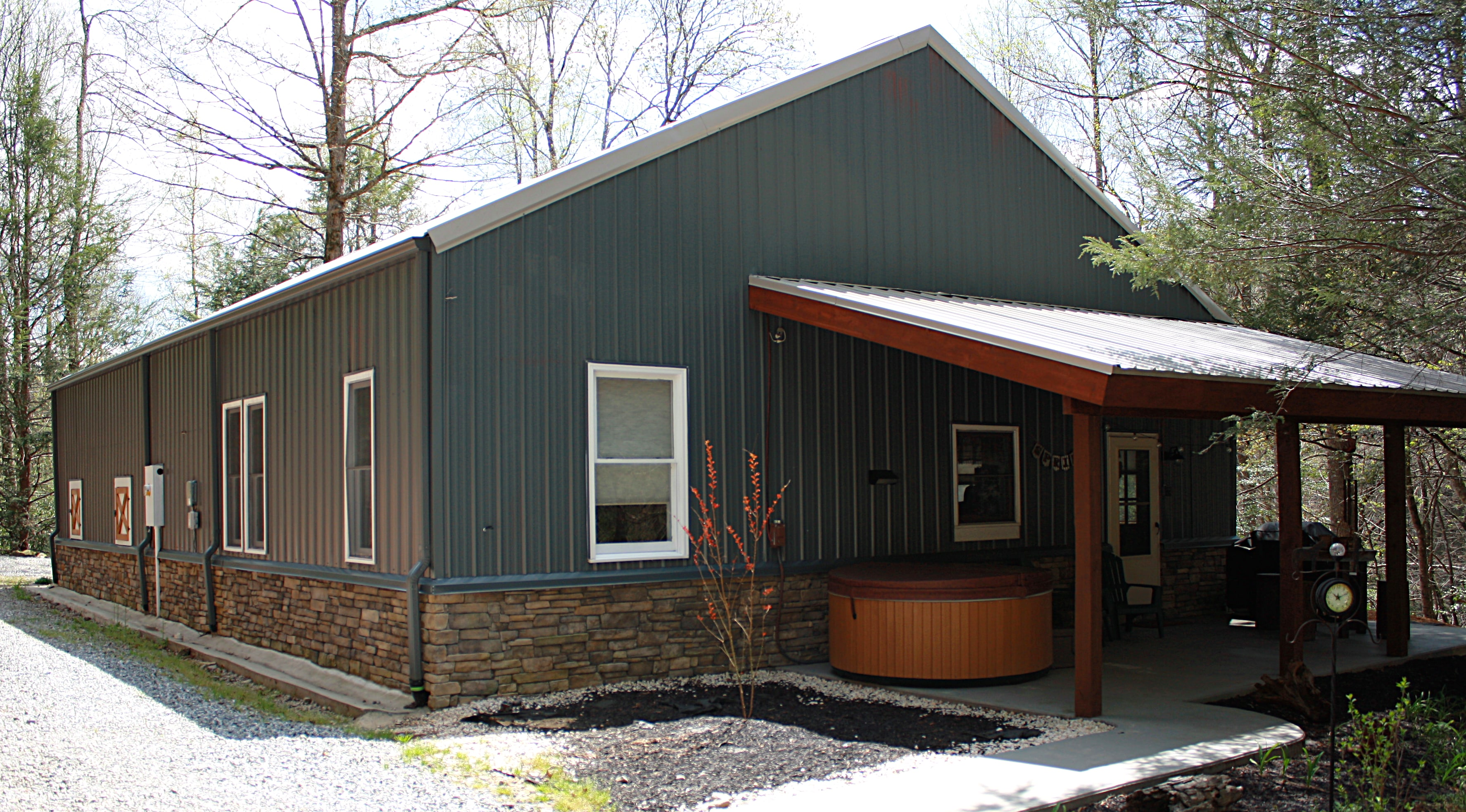 Barn Haven- SOLD 2020